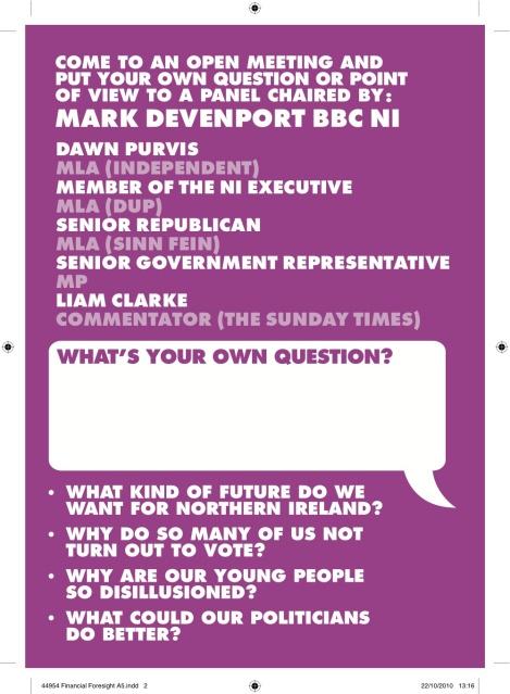 20101110 East Belfast Speaks Out 02