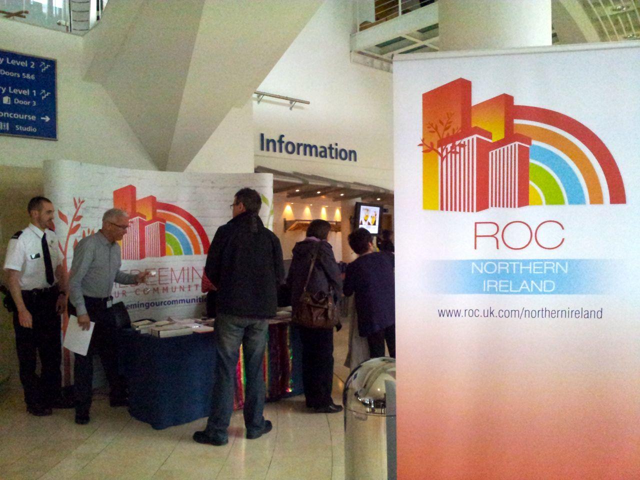 20120509 ROC Belfast launch