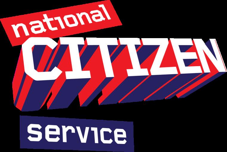 20120711 National Citizen Service logo
