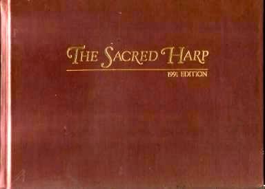 20130108 Sacred Harp