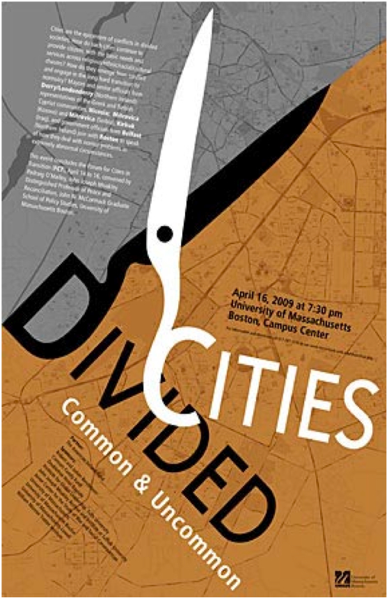 20090413 FCT Divided Cities poster
