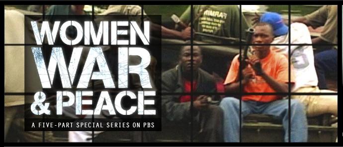 NIF 20140106 Women War Peace - PBS