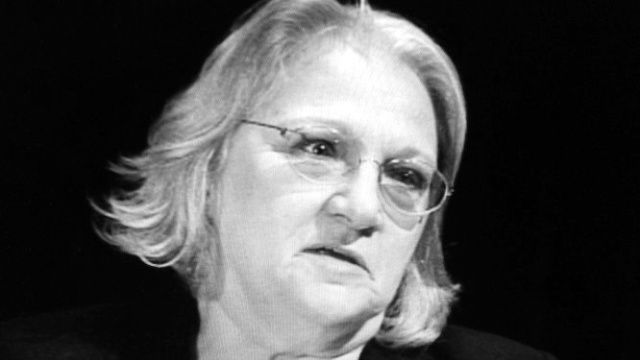Ruth Jamieson (Researcher)