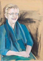 Ruth Patterson