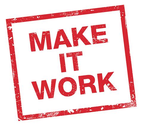 Logo Make It Work