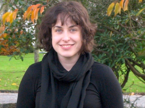 Dr Louise MALLINDER (Reader, Transitional Justice Institute at the University of Ulster)