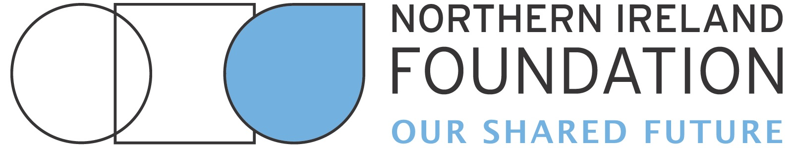 Logo NIFoundation - Our Shared Future