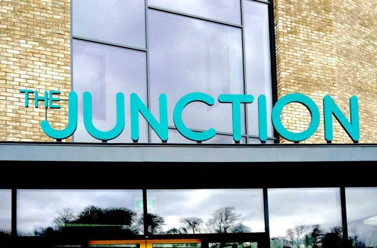 The Junction, Dungannon