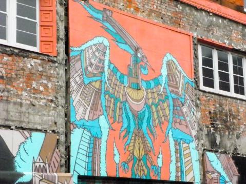 Hit the North, Culture Night Belfast 2016