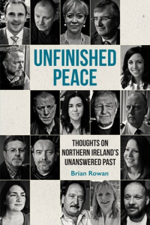 Unfinished Peace by Brian ROWAN