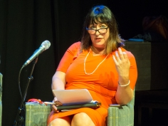 Katy RADFORD (Institute for Conflict Research)
