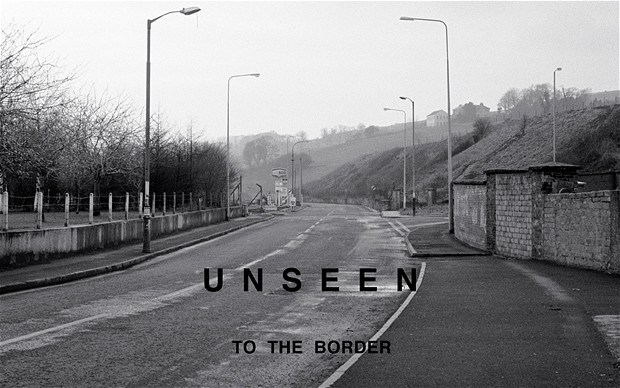 Unseen by Willie DOHERTY