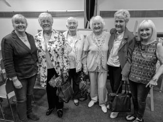 Community participants.