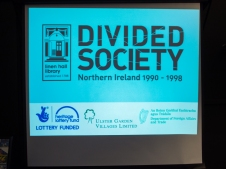 Divided Society: Northern Ireland 1990-1998.